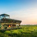 Podpore za naložbe v predelavo, trženje in razvoj kmetijskih proizvodov