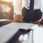 Redna odpoved pogodbe o zaposlitvi iz poslovnega razloga