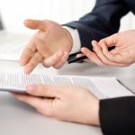 Odpoved pogodbe o zaposlitvi s ponudbo nove
