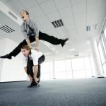 Zaposleni se spreminjajo, kaj pa delovno okolje?