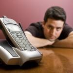 Zakaj vas še nisem poklical?