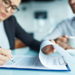 Kdo so stranke pogodbe o zaposlitvi?