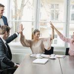 Petkrat večja vrednost vašega podjetja