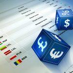 Ko razvrednotenje valute odnese celoletno rast