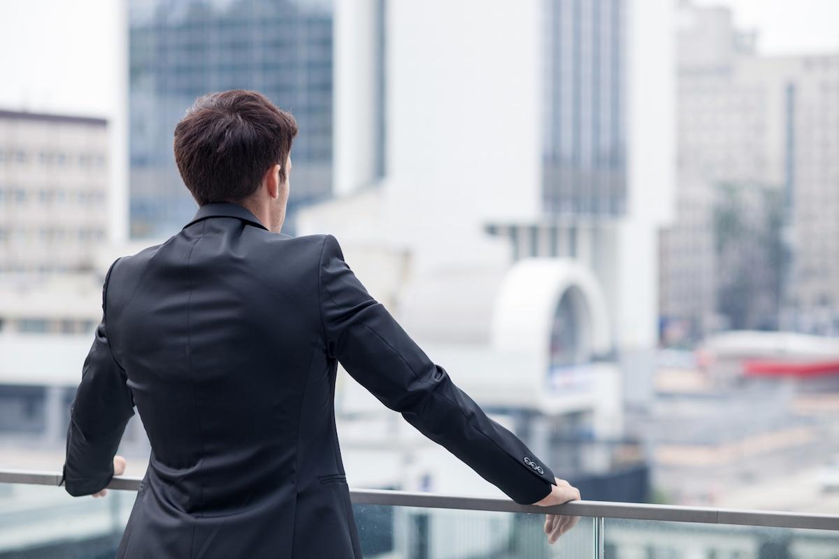 Kako biti vrhunski vodja in preživeti?