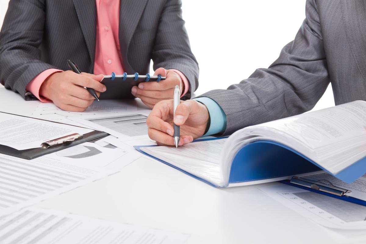 Podjetniki - kaj potrebujete, ko greste po kredit?
