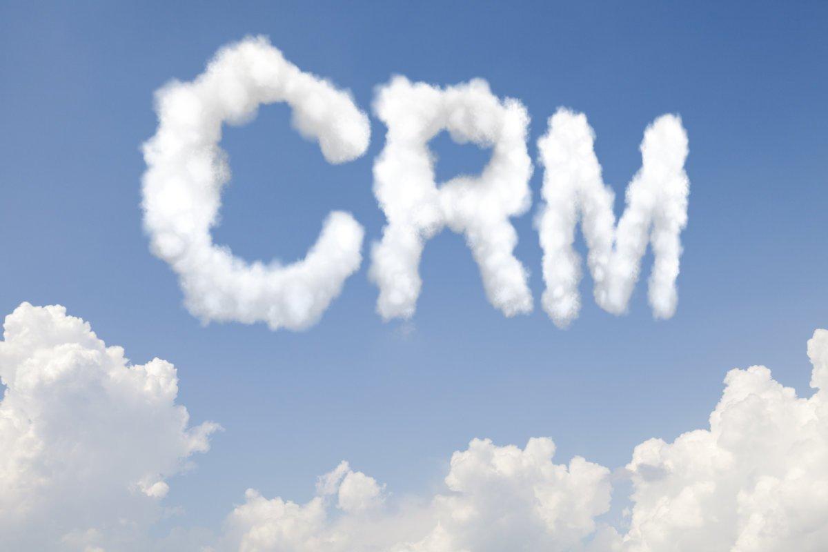 uvedba CRM