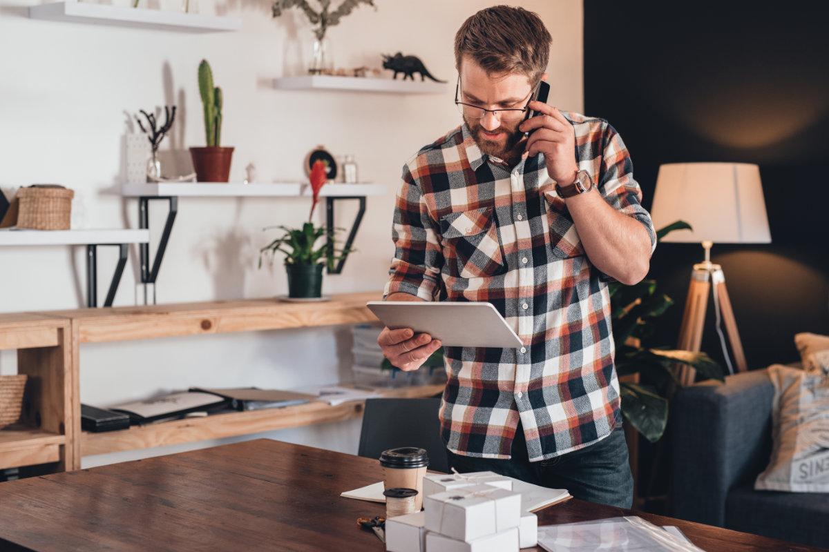Kako postati samostojni podjetnik
