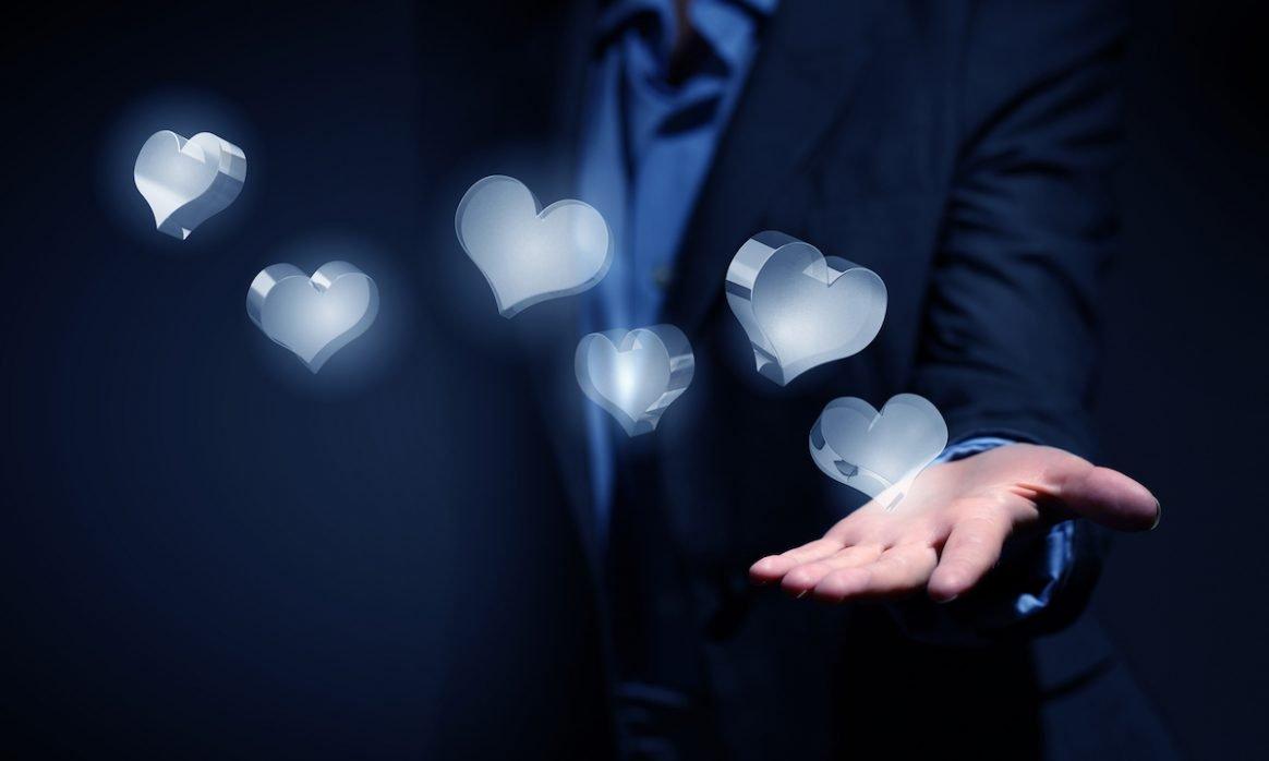 Vodenje s srcem