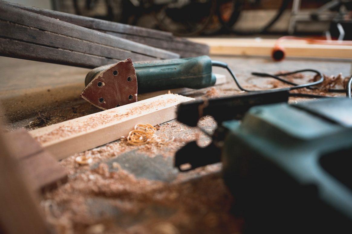Razvoj lesarstva