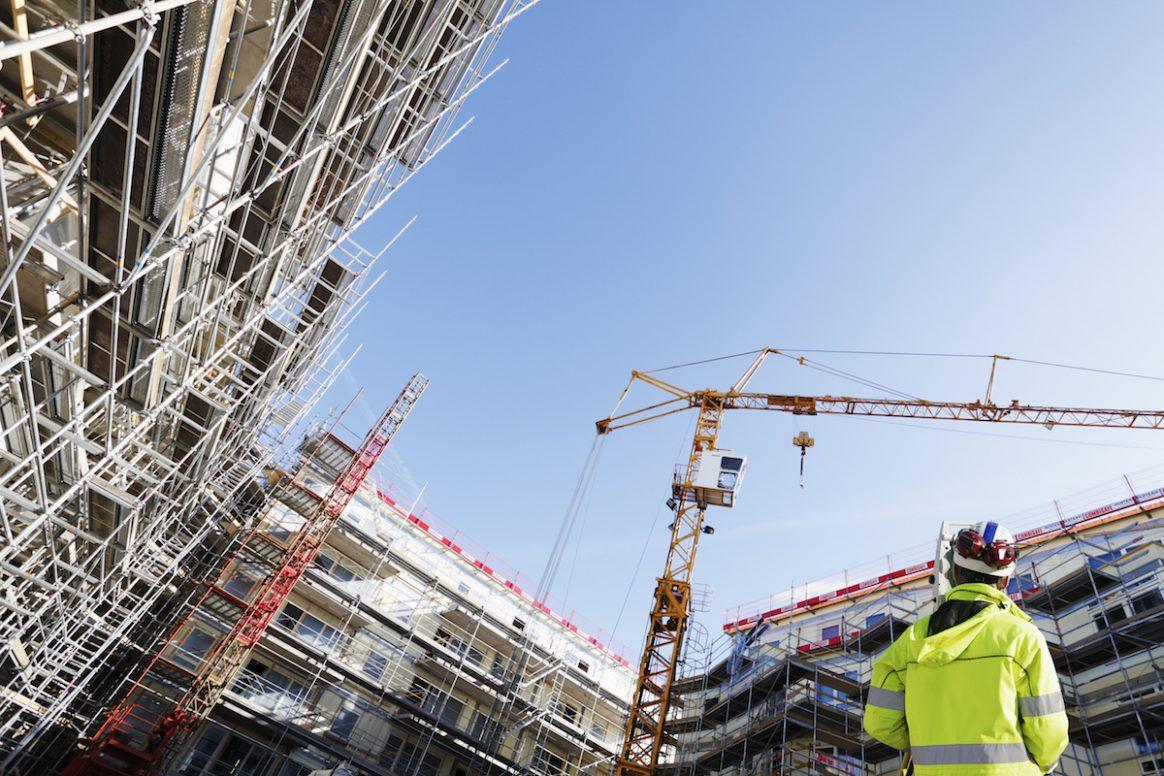 nov gradbeni zakon