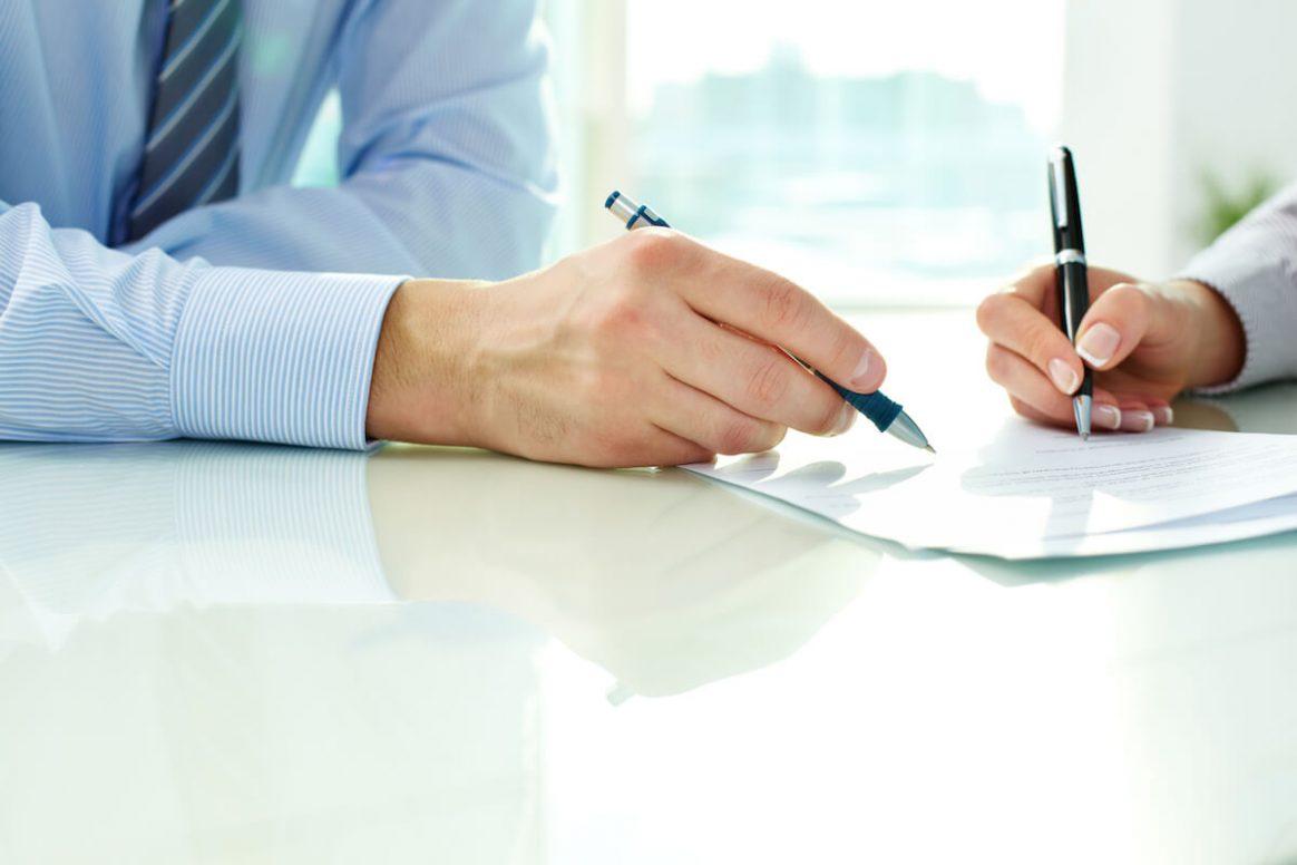 konkurenčna klavzula in pogodbena kazen